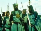 Monty Python & the Holy Grail returns to cinemas for one day only, to mark the classic comedy's 40th anniversary