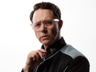 "Reece Shearsmith is joining Doctor Who in a ""very scary episode"" written by Mark Gatiss"
