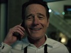 Bryan Cranston is back on screens in new series Sneaky Pete