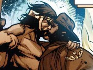Hercules and Wolverine bisexual