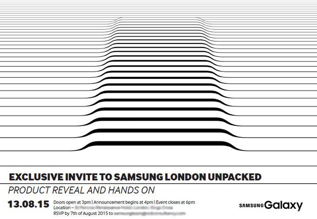 Samsung Galaxy Note 5 release date, rumours, specs, news ...
