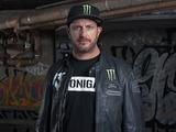 Need for Speed racing icons: Ken Block