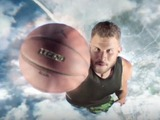 Nike Space Jam ad with Blake Griffin