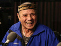 WWE superstar 'Superfly' Jimmy Snuka