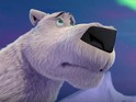 Rob Schneider voices a friendly polar bear on the adventure of his life in new comedy.