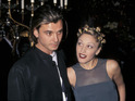 Gwen Stefani & Gavin Rossdale at the Grammy Awards in 1998
