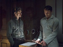 "Francis grows closer to Reba, while Will seeks answers from a ""former flame"" of Hannibal's."