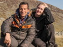 The pair's adventure in the Snowdonia Mountains will be broadcast in September.