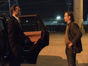 Vince Vaughn & Colin Farrell in True Detective S02E08: 'Omega Station'