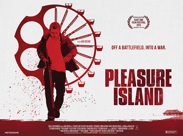 Pleasure island movie theatres