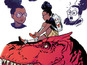 The week in comics: Devil Dinosaur gonna get ya