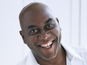 Ainsley Harriott confirmed for Strictly