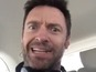 Jackman's 'Teenage Dream' dubsmash is 10/10