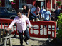 POTD: EastEnders' Kush chases Masood