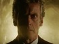 Watch the brand new Doctor Who trailer
