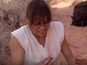 Michelle Rodriguez eats a mouse stewed in her urine