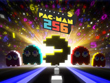 Pac-Man 256 is a mobile game from the creator of Crossy Road