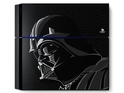 Join the Dark Side with this new Darth Vader-branded console.