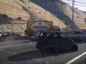 This video shows GTA 5 at its unpredictable best.