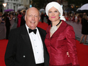 "Julian Fellowes says he wants to stop the TV series ""when people are sorry""."