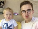 The McBusted star's new video is definitely the cutest thing you'll see all day.