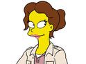 Both Bart and Principal Skinner will fall for Vergara's teacher Mrs Berrera in season 27.