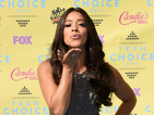 The actress wowed Ludacris with her quickfire rap at the Teen Choice Awards.