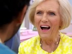 Mary Berry on Great British Bake Off final: 'It's extremely close. You'll be surprised'