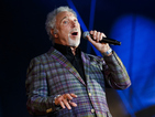 Tom Jones announces an intimate UK tour of conversation and music