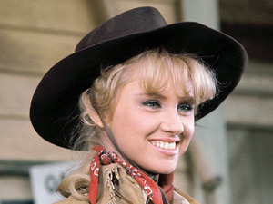 F Troop actress Melody...F Troop Star Melody Patterson