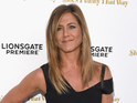 The actress revealed her gold wedding ring at the premiere for She's Funny That Way.