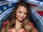 "Tila Tequila sorry for ""irresponsible"" Hitler comments after Celebrity Big Brother ejection"