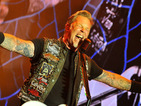 Metallica make a triumphant return to Reading Festival with a phenomenal headline set