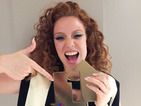 Jess Glynne's debut album I Cry When I Laugh goes straight to No.1