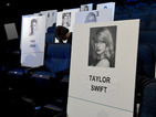 Who's sitting by who at this year's MTV VMAs? Take a look at the all-star seating chart