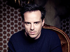 Andrew Scott: 'Sherlock fans aren't nuts, they're passionate and I like that'