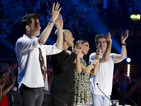 X Factor announces the judges' categories: Who do Simon, Cheryl, Rita and Grimmy have?