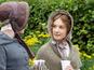 First look at Downton star in serial killer drama