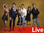 The X Factor 2015 launch: Live blog