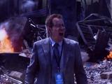 Jack Coleman in Heroes promo