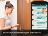 Mirrativ streaming app for Android devices