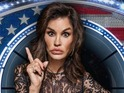 Celebrity Big Brother 2015: Janice Dickinson