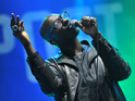 Reading Festival 2015 - Sunday - Ghostpoet