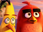 New stills from Angry Birds movie prove that Angry Birds movie is still definitely happening