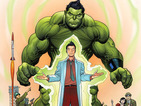 Marvel reveals Amadeus Cho will be the Totally Awesome Hulk