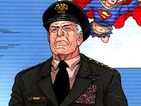 Supergirl casts a Marvel TV star as Lucy Lane's father General Sam Lane