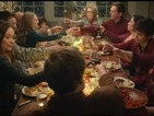 Ed Helms, Amanda Seyfried and Diane Keaton's Love the Coopers trailer will get you in the mood for Christmas