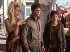 Maze Runner cast and crew criticised after apparently stealing artefacts from Native American burial site