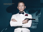 New Spectre poster sees Daniel Craig's 007 channel James Bond classics Goldfinger and Live and Let Die