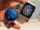 Apple Watch vs Moto 360 (2015): Which is best in the battle of the smartwatches?